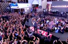 Engaging Brand Concerts - The Honda Stage Experience Helps Fans Connect with Music Live and Online
