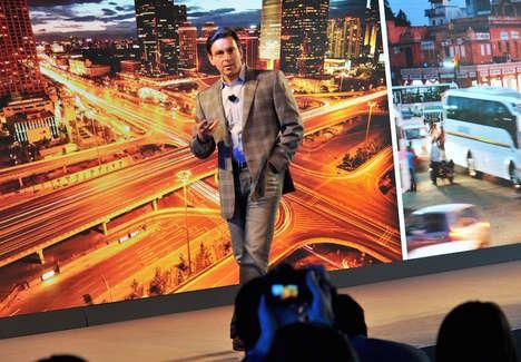 Future-Facing Car Conferences