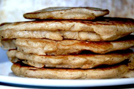 Sandwich-Inspired Pancakes