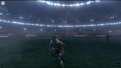 Virtual Reality Sports Ads