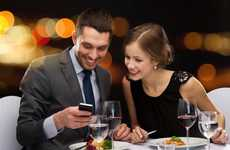 Restaurant Loyalty Apps - Velocity Lets Patrons Pay for Restaurant Meals & Earn Rewards on a Phone