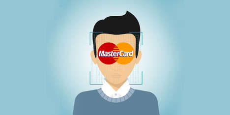 Biometric Credit Cards - This New Credit Card Uses Facial Recognition Technology to Prevent Fraud