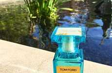 Exotic Unisex Fragrances - This Tropical Fragrance From Tom Ford is Designed for Men and Women
