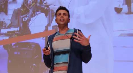 Steps to Creative Ideation