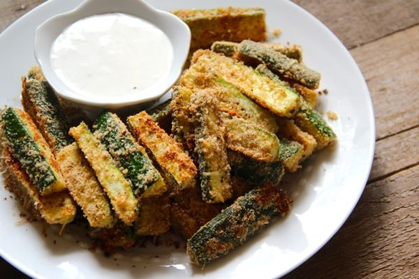 22 Zesty Zucchini Recipes