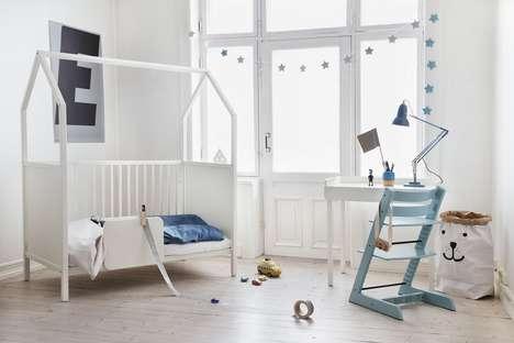 Modular Nursery Furniture
