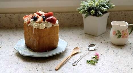 Cinematic Dessert Recipes