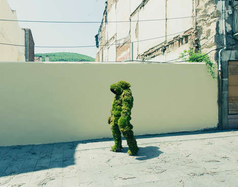 Moss Man Photography