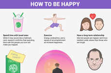 Happiness-Increasing Guides