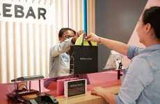 Expansive Jewelry Shops - Online Retailer BaubleBar's First Physical Location Will Be in New York