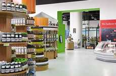 Organic Community Stores - Dubai's Biorganic Health Food Shop Doubles as a Social Hub