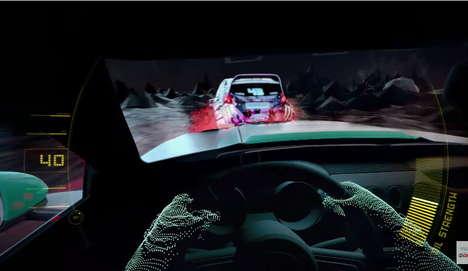 Intense Racing Simulators