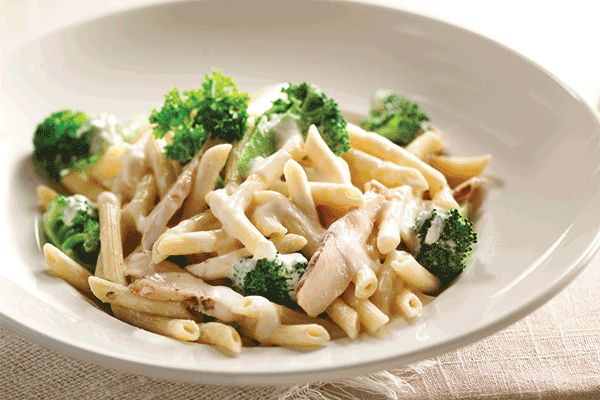 60 Savory Pasta Dishes
