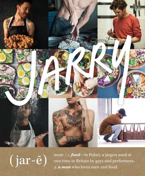Queer-Inspired Culinary Magazines