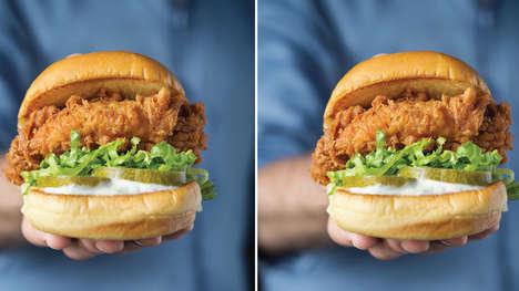 Restaurant-Expanding Sandwiches
