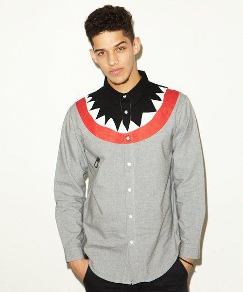 30 Shark-Inspired Fashions