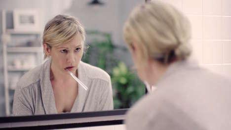 Backtalking Beauty Ads