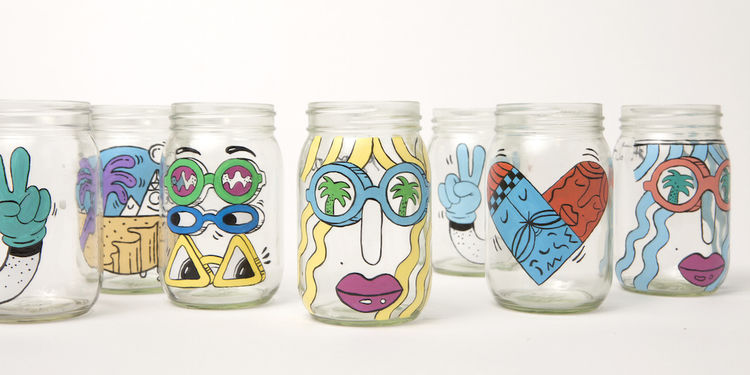 40 Creative Mason Jar Ideas