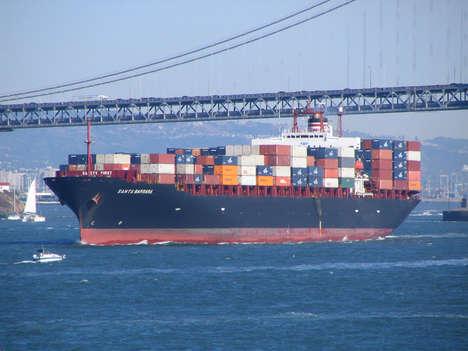 Ship-Reviewing Platforms