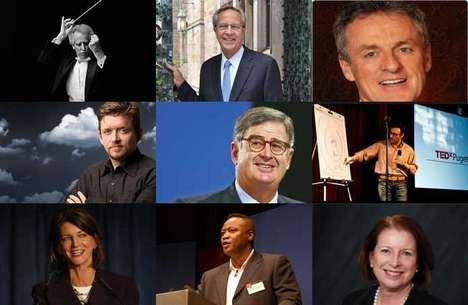 58 Talks on Leadership