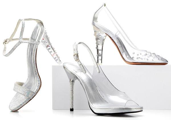 27 Stylish Wedding Shoes