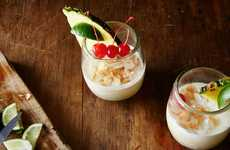 Frozen Pina Colada Recipes