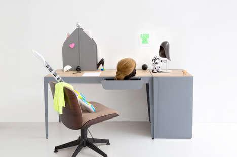 Sleek Functional Furniture