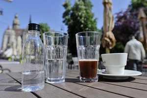 Caffeinated Healing