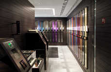 Experiential Coffee Boutiques - Nespresso's Flagship Coffee Store Encourages Tasting and Discovery