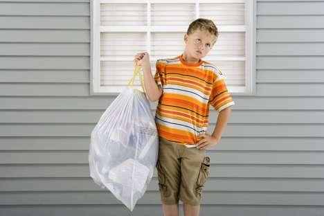 Trash Take-Out Services
