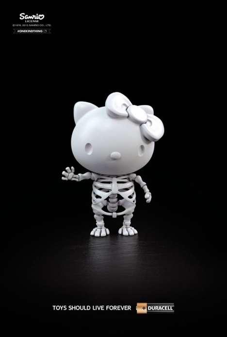 Skeletal Toy Ads