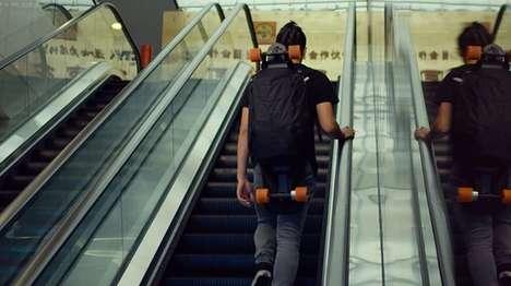Lightweight Electric Skateboards