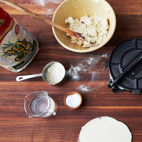 DIY Tortilla Kits