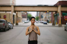 Cultural Yoga Publications - 'Black Girl in Om' is a Community for African-American Women and Yoga