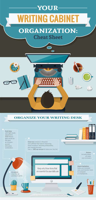 Creativity-Promoting Office Tips