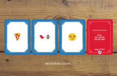 Emoji-Themed Flashcards