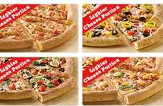 Low-Calorie Pizza Options