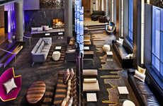 Day-to-Night Bridal Packages - The W Hotel New York's Bridal Package Takes Parties from Day to Dusk