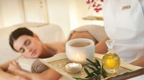 Regal Spa Treatments
