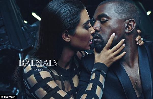 15 Romantic Couple Campaigns