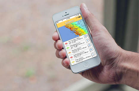 Personal Earthquake-Detecting Gadgets