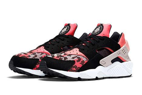 Modern Slip-On Sneakers