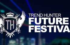 Trend Hunter's Innovation Event - Future Festival Workshops, Keynotes and Trend Safaris