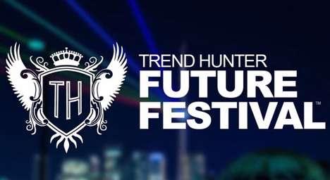 Trend Hunter's Innovation Event