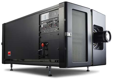 Dual-Powered Theater Systems