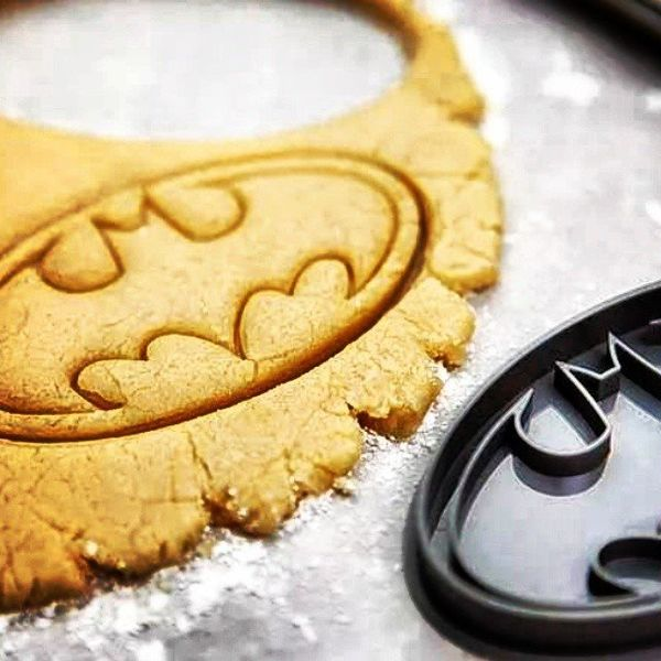 35 Creative Cookie Cutter Designs