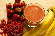 Anti-Aging Smoothies - This Smoothie Recipe Uses Anti-Aging Goji Berries to Increase Health