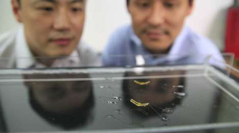 Insect-Inspired Robots