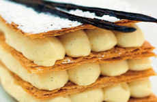 Boozy Puff Pastries