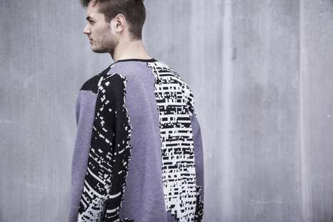 Personal Data-Based Clothing